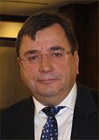 1. Vorsitzender Friedrich Gepperth