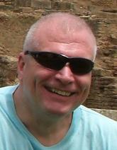 2. Vorsitzender Bernd Winter